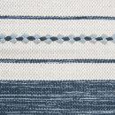 Fjällbacka Blå – Trasmatta